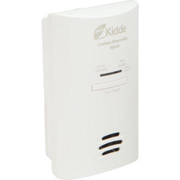 Kidde plug in carbon monoxide alarm manual