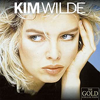 Kim wilde kids in america sheet music pdf