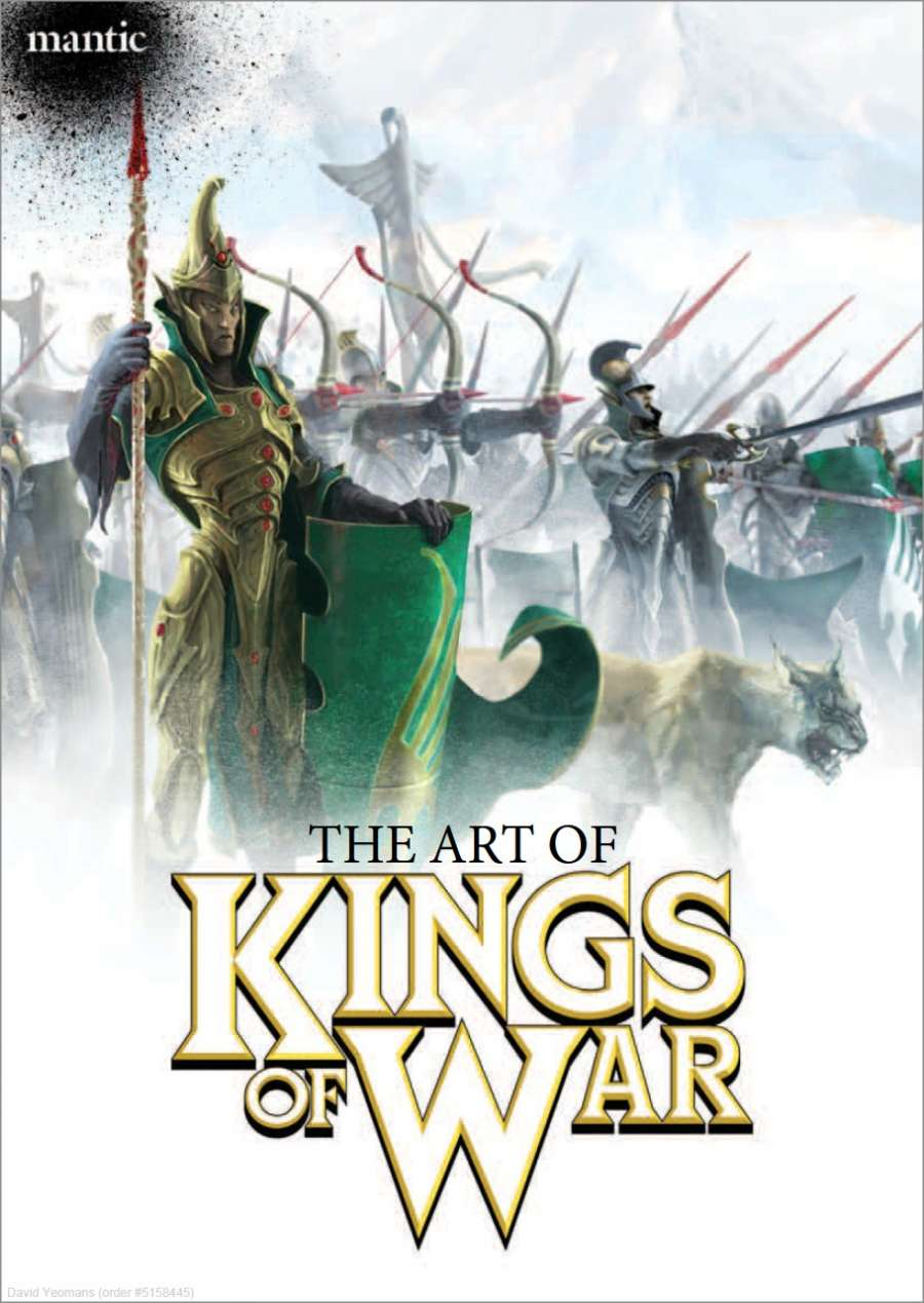 Kings of war rulebook pdf