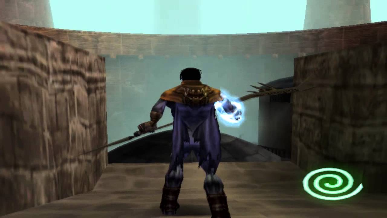 Legacy of kain soul reaver walkthrough pdf