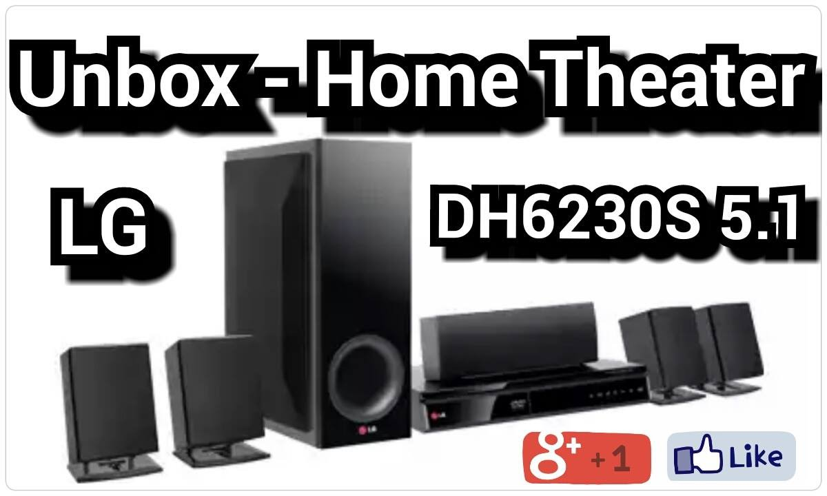 lg bd home theater manual