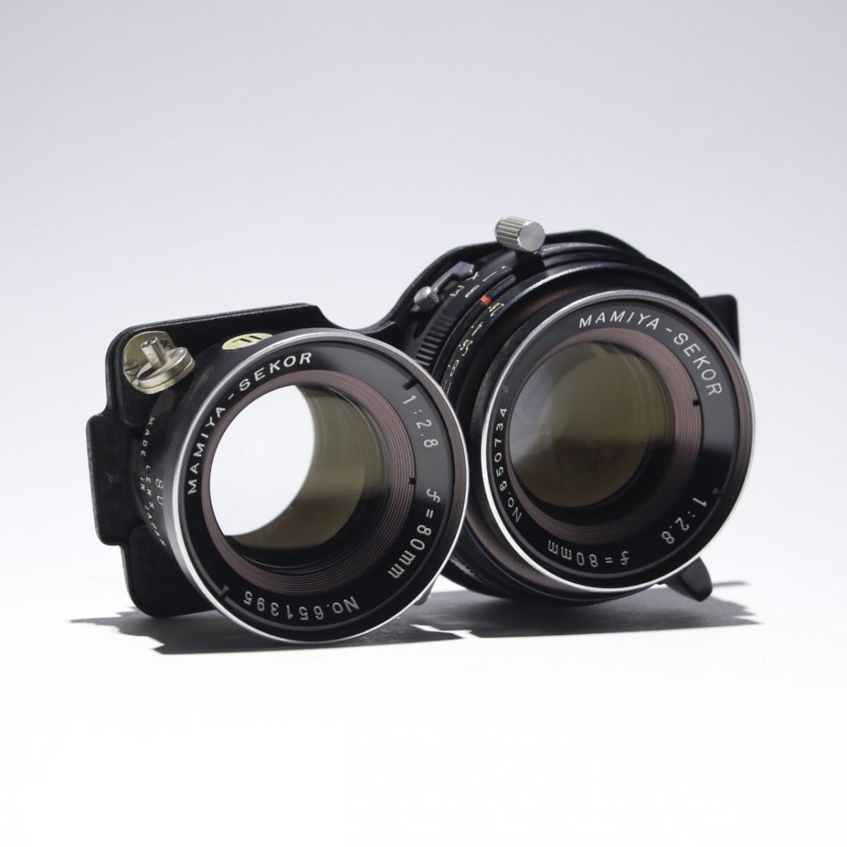 mamiya tlr lens repair manual