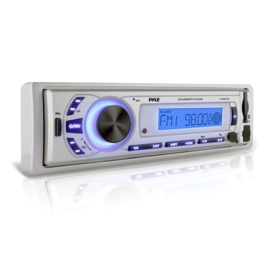 Marine am fm radio model qm3815 users guide