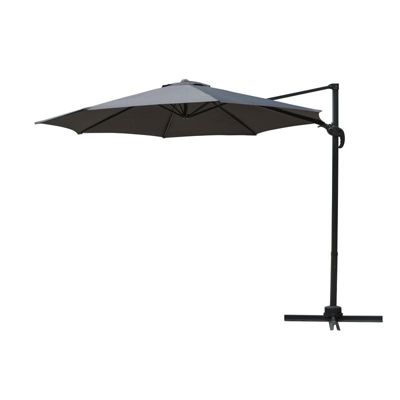Marquee 3m cantilever umbrella instructions