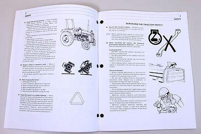 Massey ferguson 231 service manual