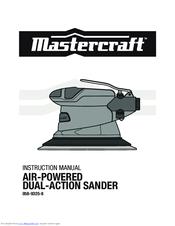 mastercraft 55 3554 4 manual