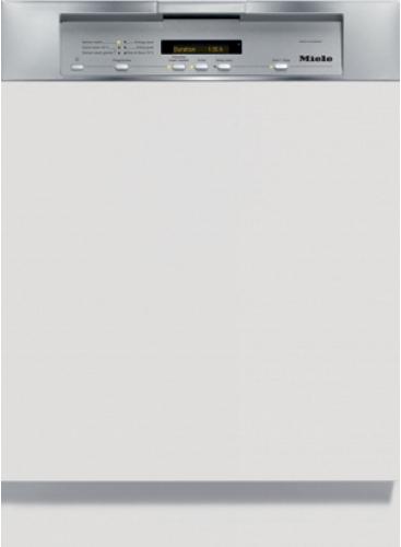 miele g 5715 scu xxl manual