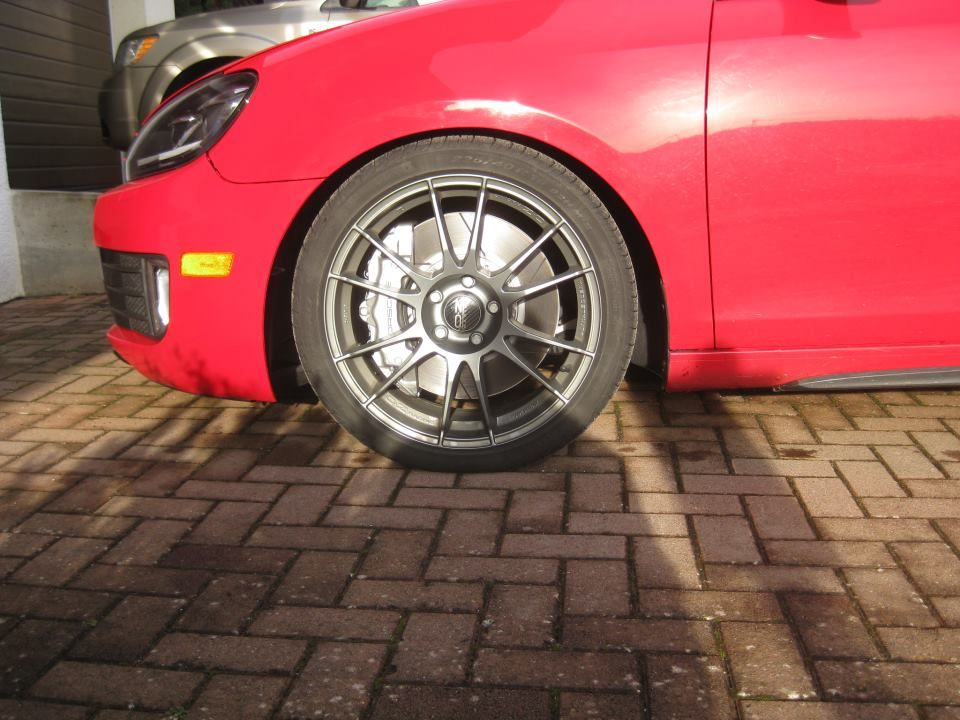 Mk6 gti wheel fitment guide