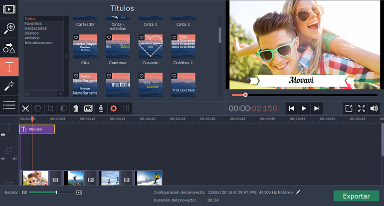 Movavi manual video editor 14 plus pdf