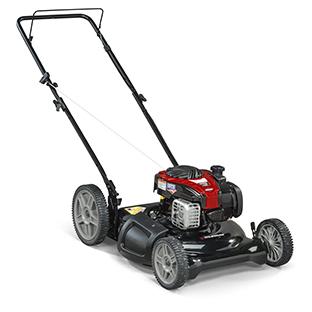 murray pro series lawn mower manual