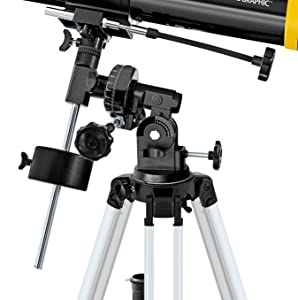 National geographic 76 700 eq reflector telescope instructions