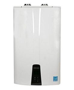 navien tankless hot water heater manual