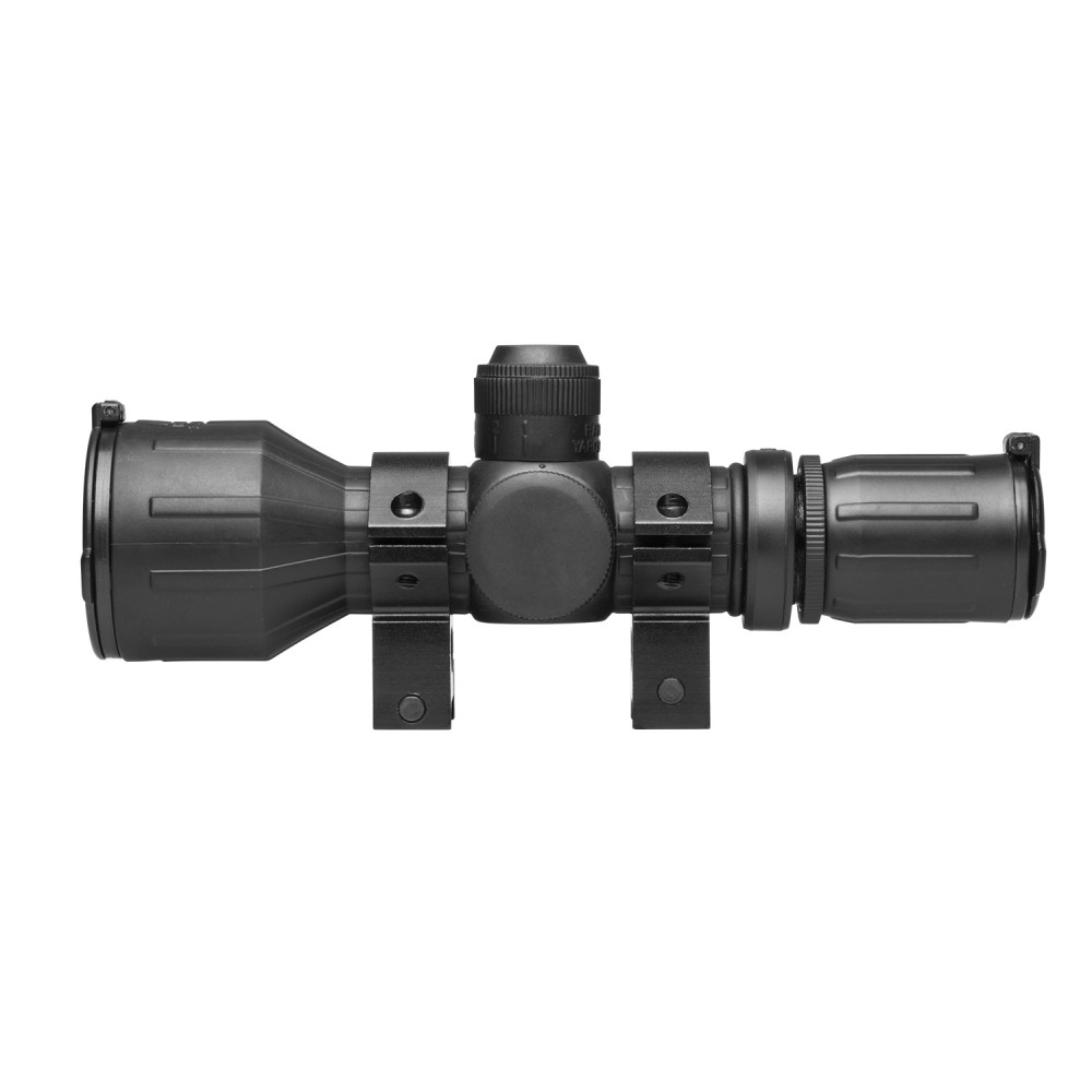 ncstar rubber tactical compact 3-9x42 double illumination scope manual