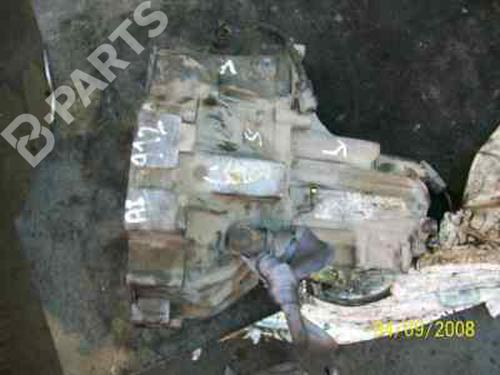 nissan micra k11 gearbox manual