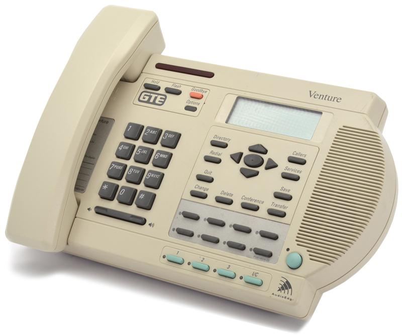 nortel venture 3 line phone manual