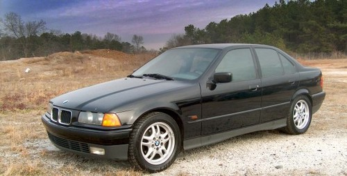 owners hand manual for 2000 bmw 316i e36