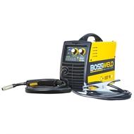 ozito gasless mig welder manual