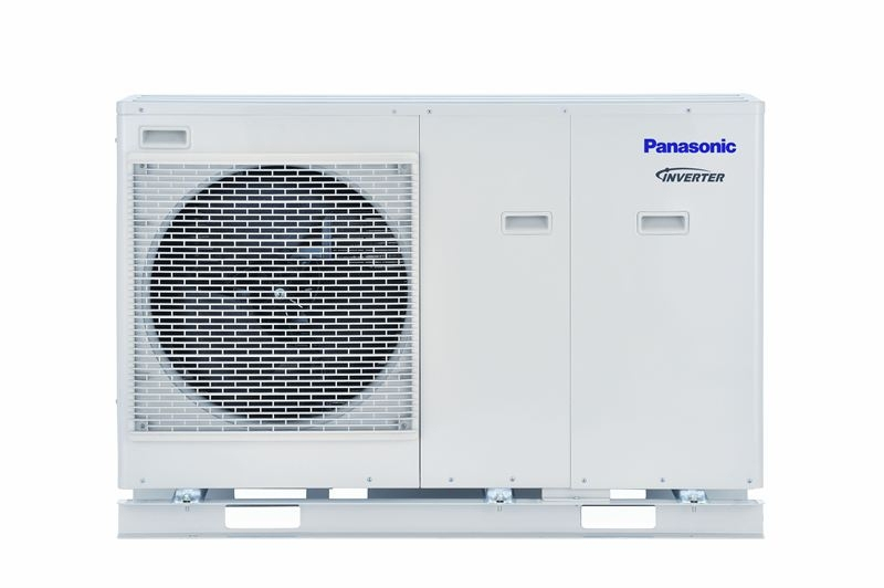 Panasonic heat pump installation manual