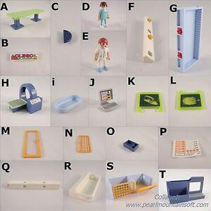 playmobil vet clinic 4343 instructions