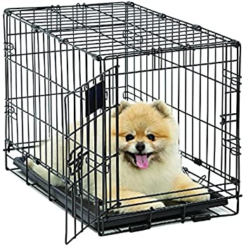 precision dog crate instructions