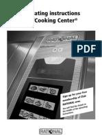 rational cpc 101 service manual