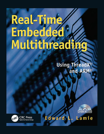 Real time embedded multithreading using threadx and arm pdf