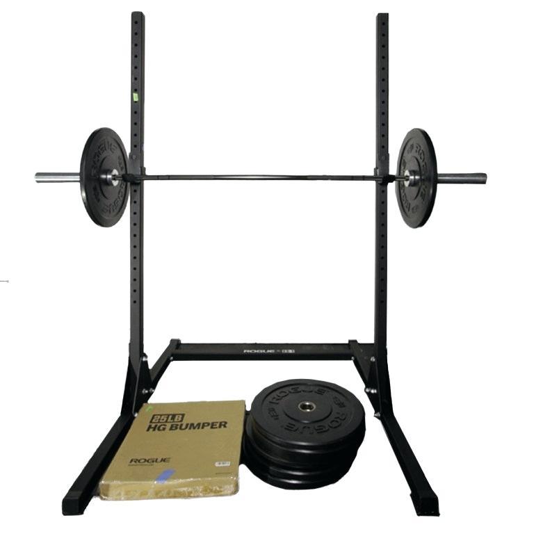 rogue squat rack assembly instructions