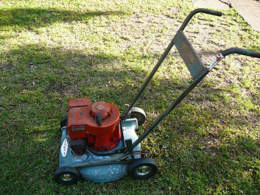 rover lawn mower 11a-holb343 manual