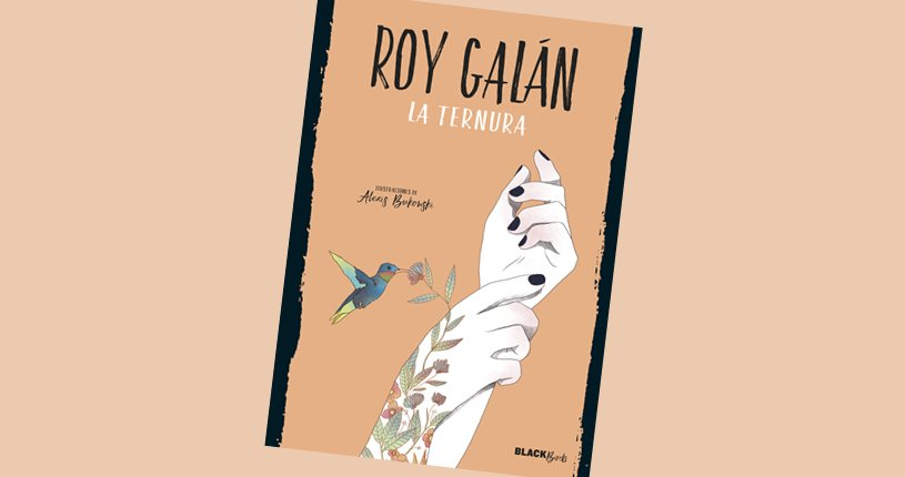 Roy galan la ternura pdf