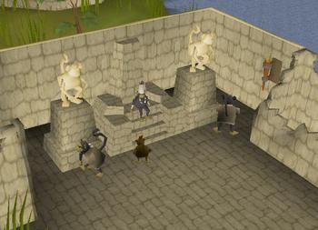 Runescape quest guide monkey madness