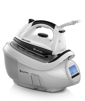 russell hobbs steamglide instructions