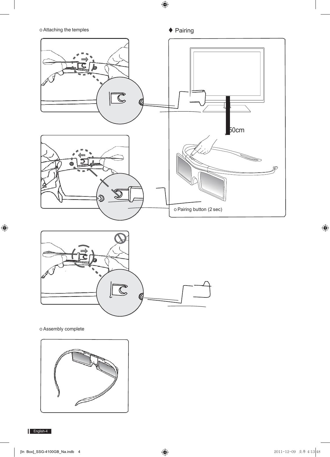 Samsung 3d glasses manual pdf