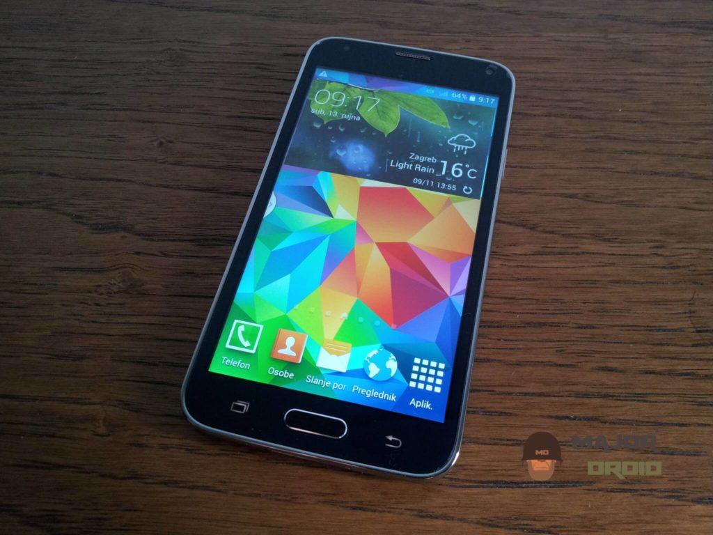 Samsung galaxy s5 tablet manual
