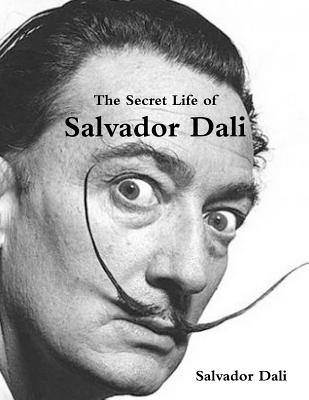Secret life of salvador dali pdf