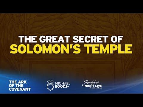 Secrets of the covenants pdf