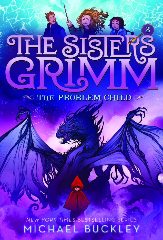 Sisters grimm a very grimm guide