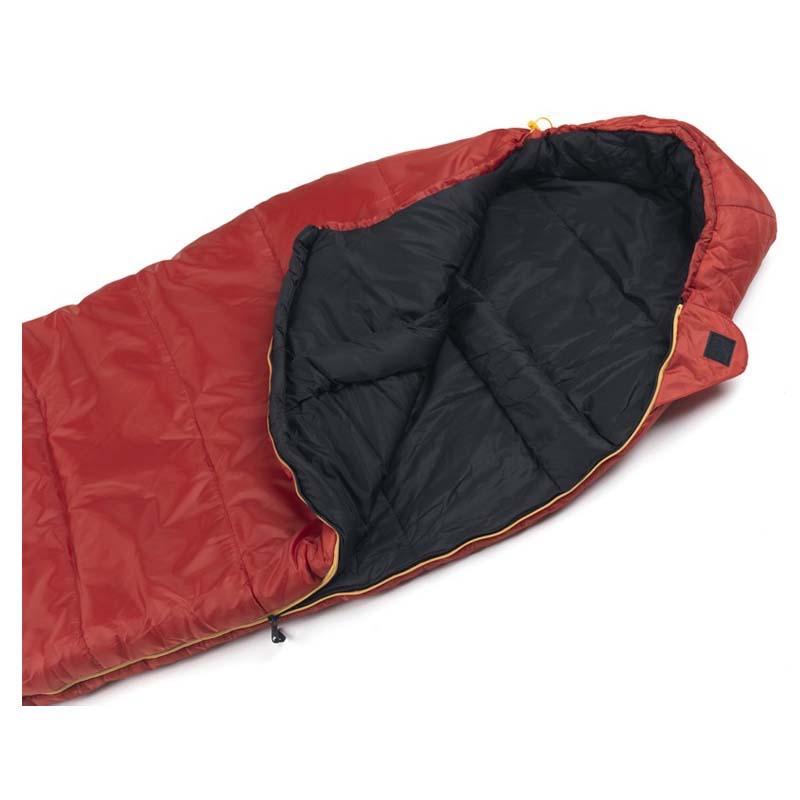 snugpak sleeping bag washing instructions
