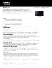sony 46 lcd tv manual