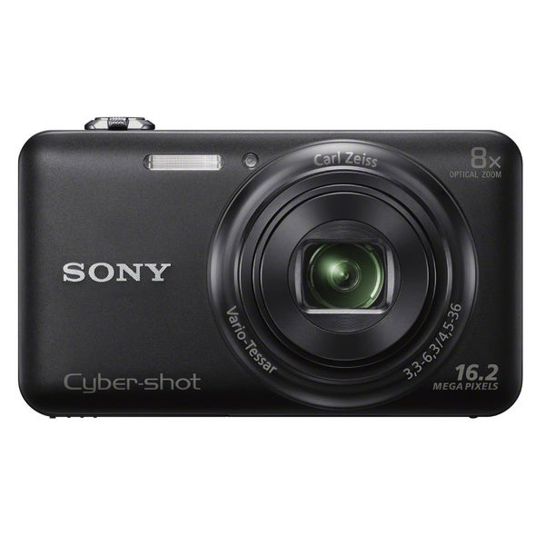 Sony cyber shot 16.2 megapixel digital camera manual