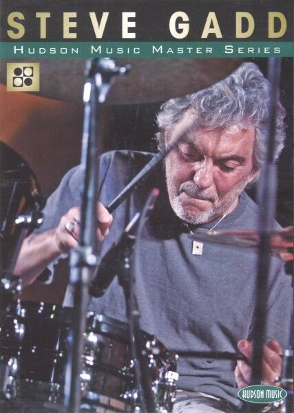 steve gadd instructional video