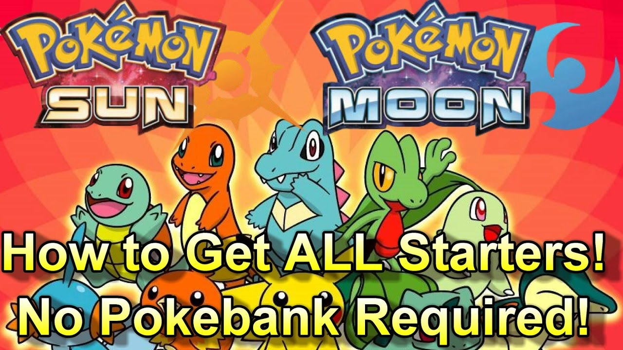Sun moon how to get the nationaldex