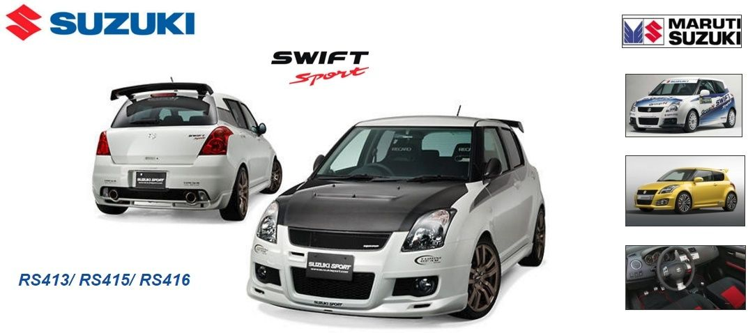 suzuki swift sport 2012 owners manual pdf