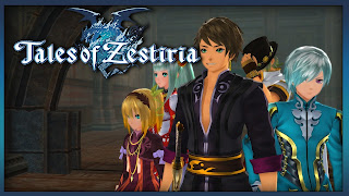 Tales of zestiria choices guide