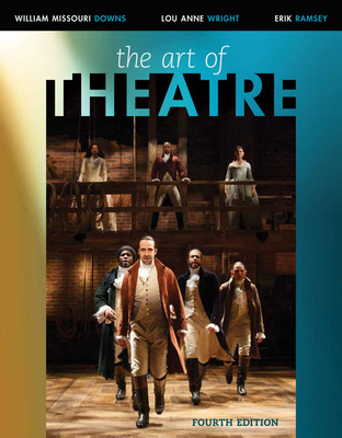 The art of theatre then and now 4th edition pdf