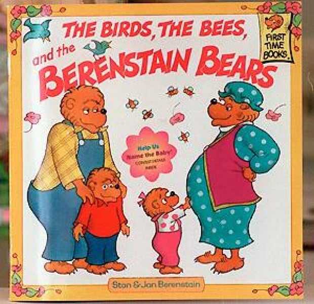 The birds the bees and the berenstain bears pdf