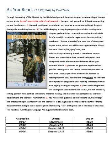 The hobbit chapter 6 pdf