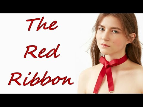 The red ribbon story pdf