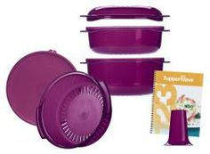 vintage tupperware microwave steamer instructions