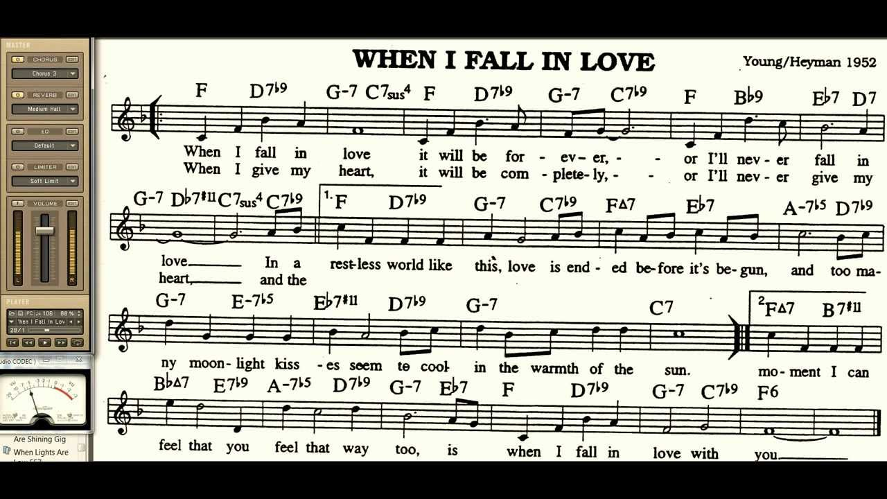 When the love falls pdf