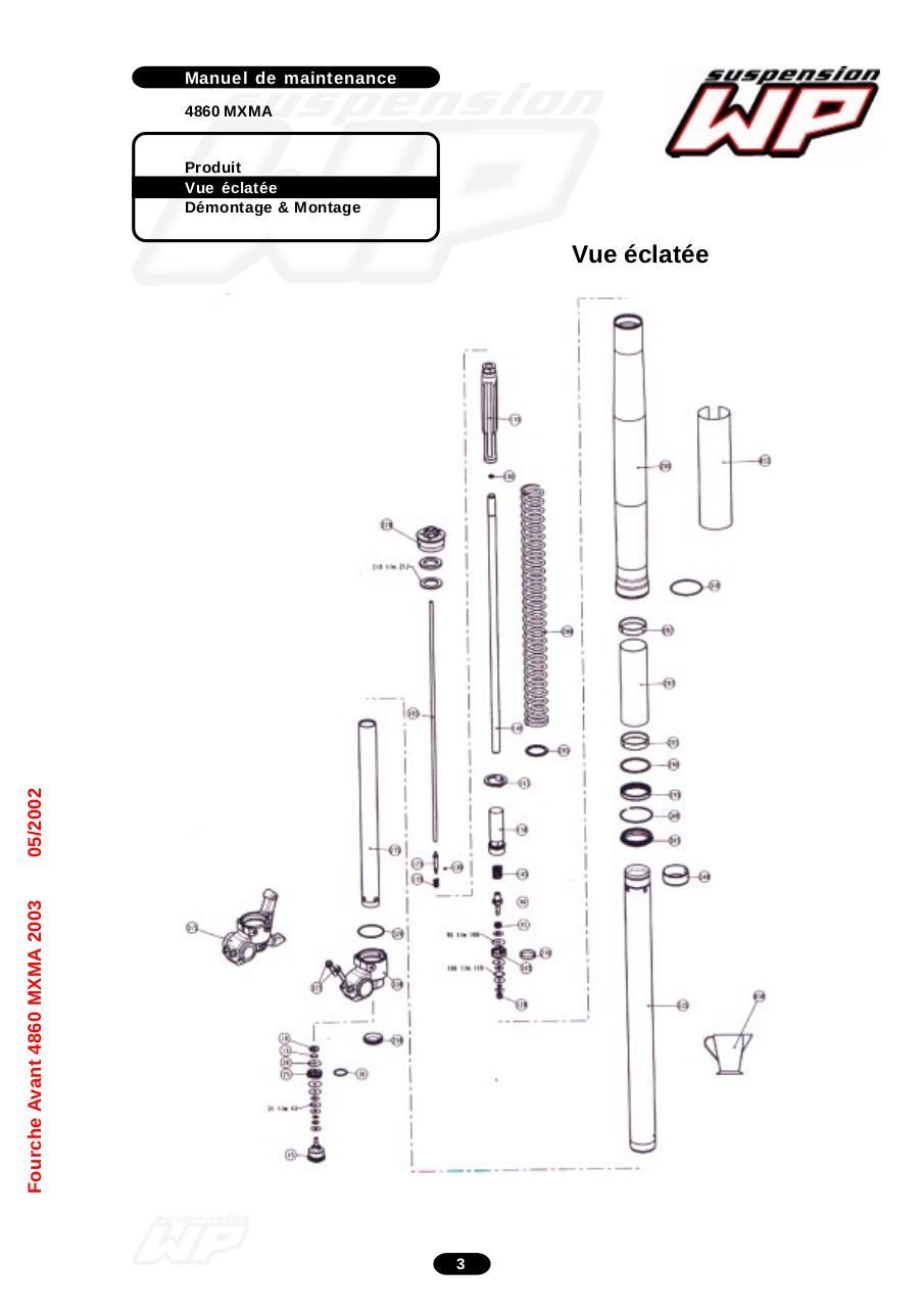 wp 4860 mxma cc manual
